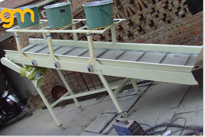 bán băng tải lưới inox tại tphcm